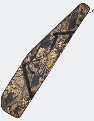 Чехол-коврик Хантер для ружья с оптикой 100-135 (кордура)