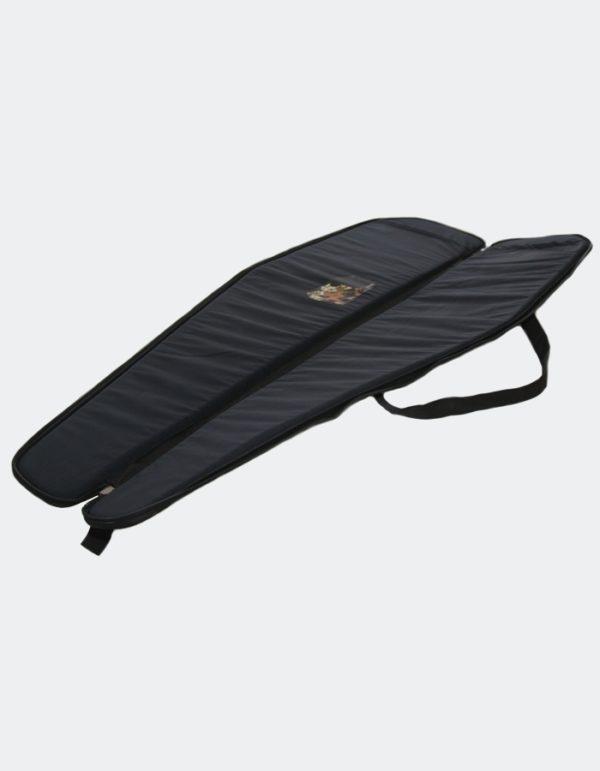Кейс-коврик с оптикой