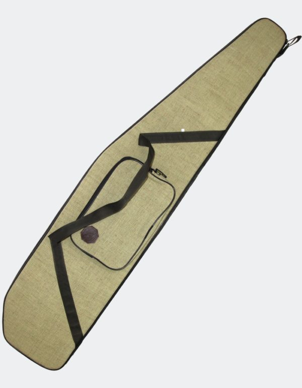 Чехол-коврик Хантер для ружья с оптикой 100-135 (лён)