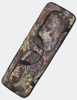 Чехол-коврик Хантер «М» для ружья 75, 90 (кордура)