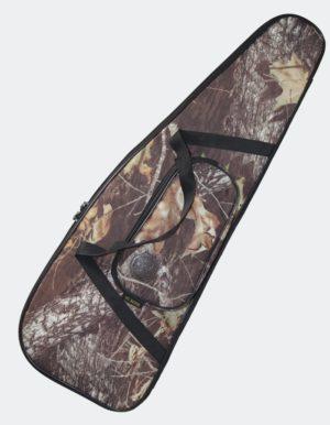 Чехол-коврик Хантер для ружья 75, 90 (кордура)