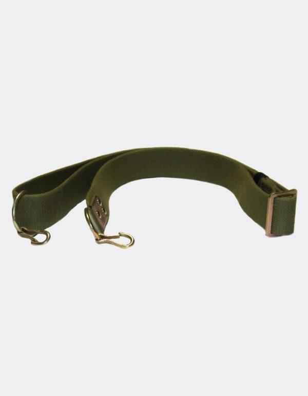 Ремень для ружья автоматный АК с 2 карабинами