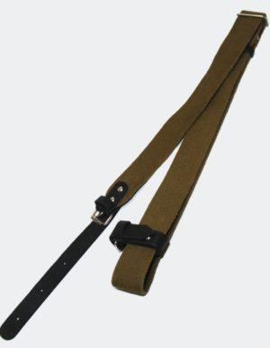 Ремень для ружья универсальный регулируемый