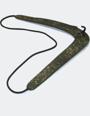 Ремень плечевой для биатлона (камуфляж)S1