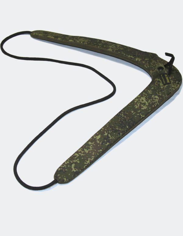 Заплечный ремень для биатлона (Мягкий)