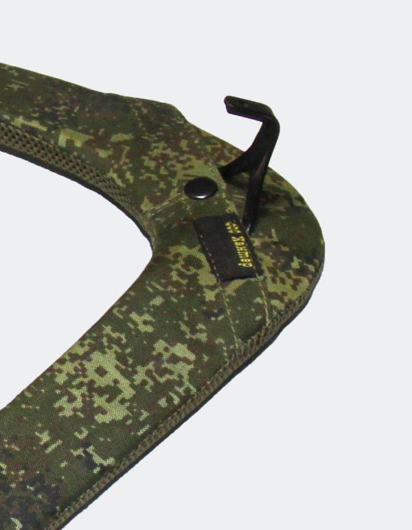 Ремень плечевой для биатлона (Мягкий)