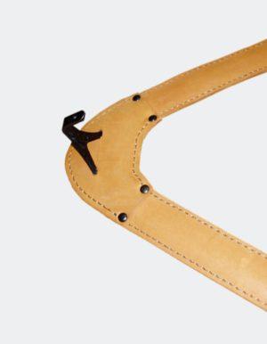 Ремень плечевой для Биатлона (кожа)