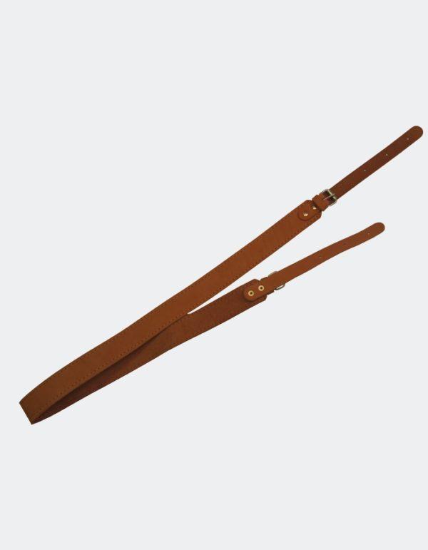 Ремень для ружья (нат.кожа)