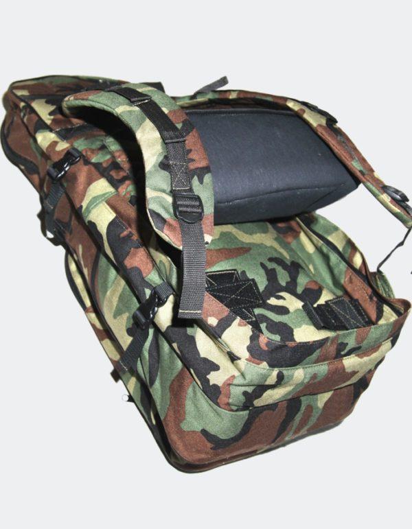 Рюкзак Хантер для скрытого ношения оружия