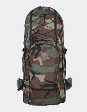 Рюкзак для скрытого ношения оружия ИЖ-27 камуфляж S2