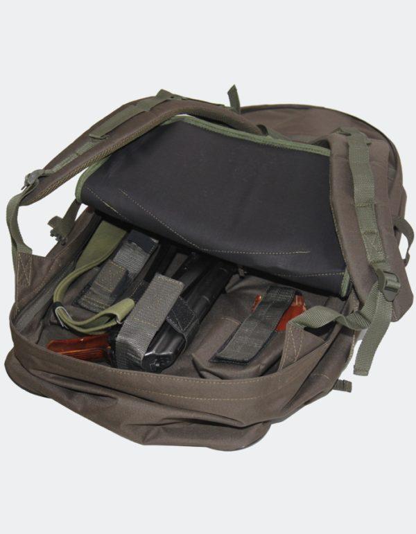 Рюкзак для скрытого ношения оружия М