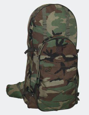 Рюкзак для скрытого ношения оружия М камуфляж S1