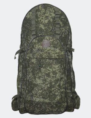 Рюкзак для скрытого ношения оружия М цифра