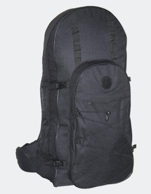 Рюкзак для скрытого ношения оружия М черный S1