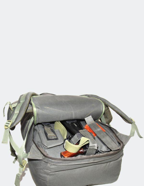 Рюкзак Хантер М транспортировочный для скрытого ношения оружия