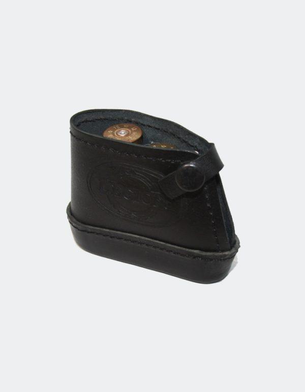Тыльник на приклад с внутренним патронташем