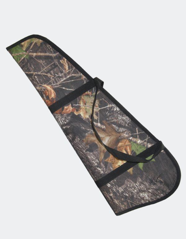 Чехол для оружия Хантер с карманом 65-90 (кордура)