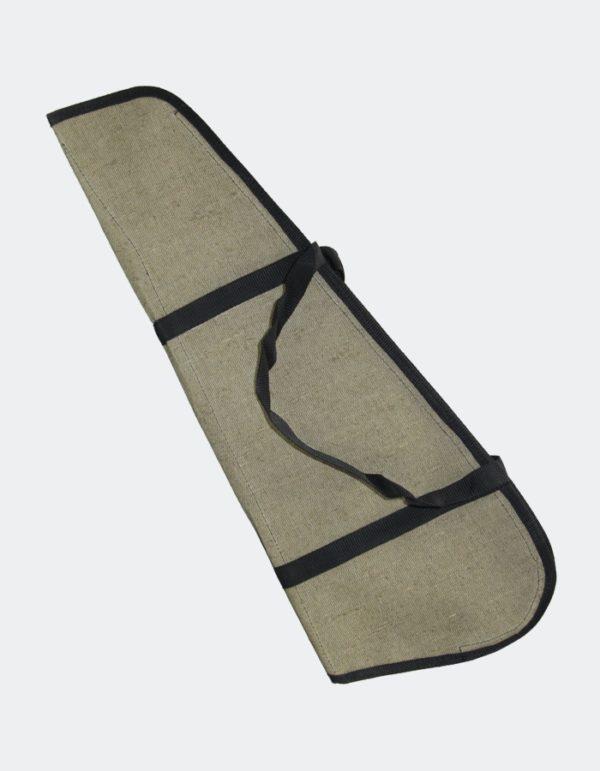 Чехол для оружия Хантер с карманом (лён)