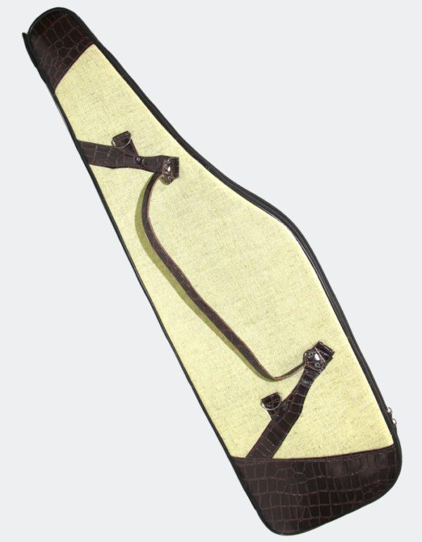 Кейс-коврик Хантер (лён) (декор) S1