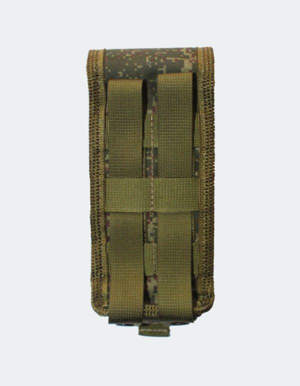 Подсумок Сайга-410 на 10 патронов